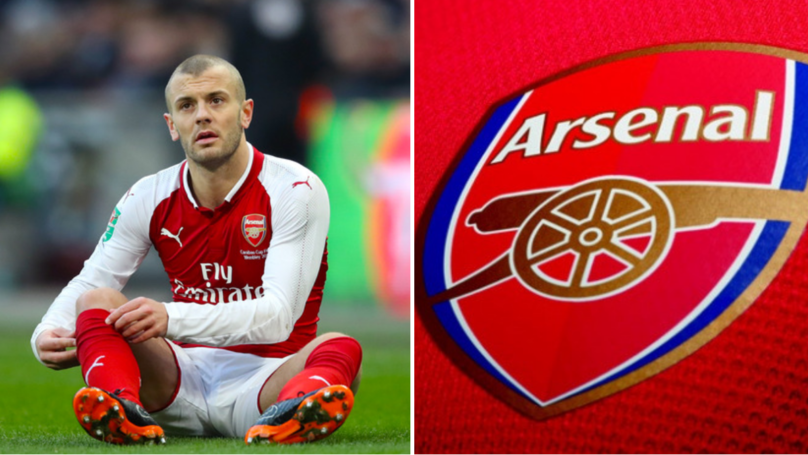Premier League Club Ready To Offer Jack Wilshere More Money