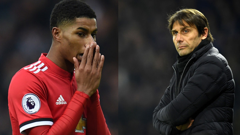 Chelsea Surprise Favourites To Make Move For Rashford