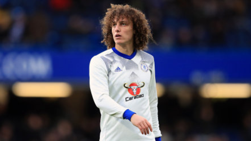 David Luiz Hopes To Become European Champions With His Dream Club