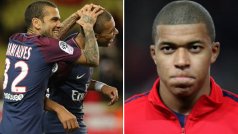 Hair Style Videos: Kylian Mbappe Marks His 19th Birthday With New Hairstyle