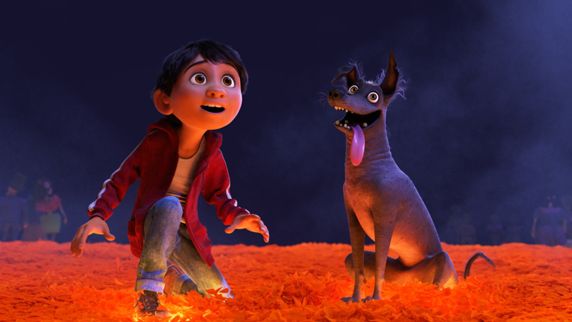 ​Pixar's Latest Masterpiece 'Coco' Is Disney's Highest Rated Movie Ever