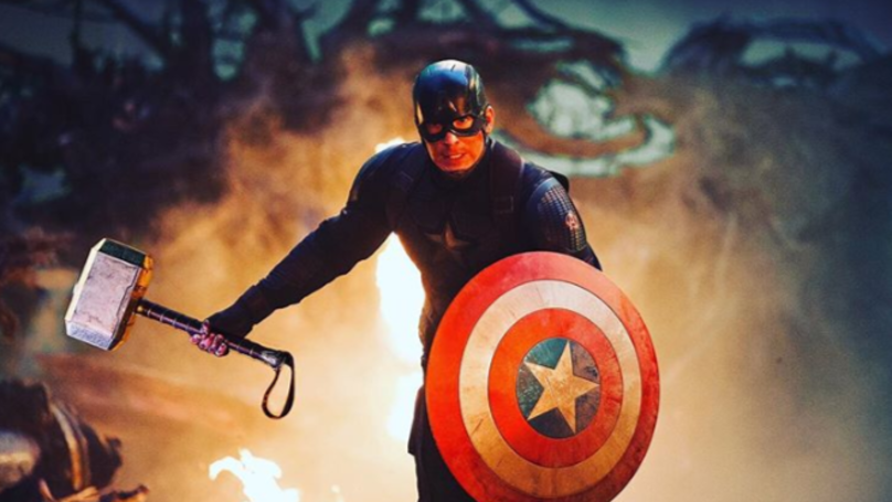 marvel boss confirms captain america could always lift