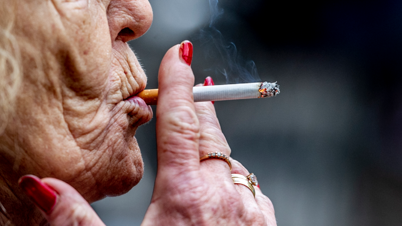 The Risk Of Heart Disease Lingers 15 Years After Quitting Smoking