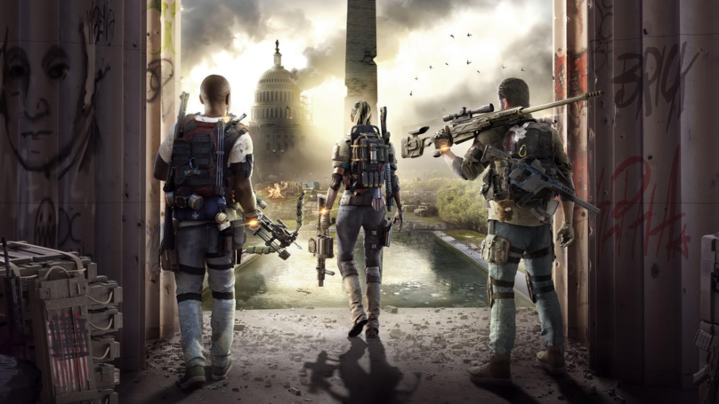 ​Ubisoft Went To Chernobyl To Record Sound For 'The Division 2'
