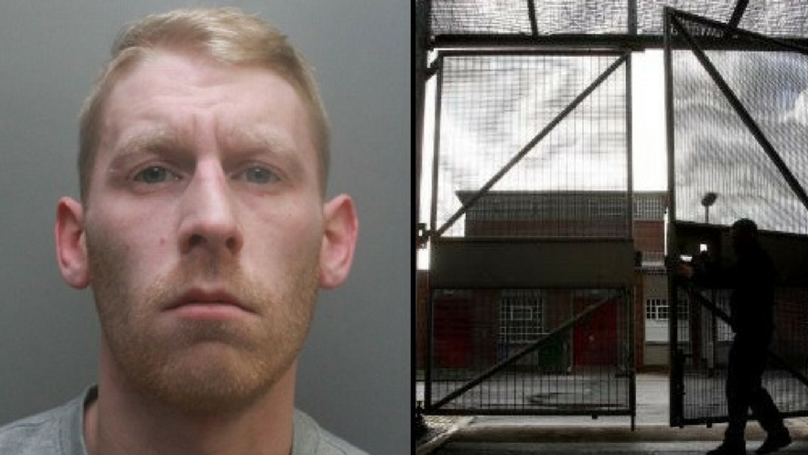 Man Found Guilty Of Killing Two-Year-Old Boy Has 'Price On His Head' In Prison