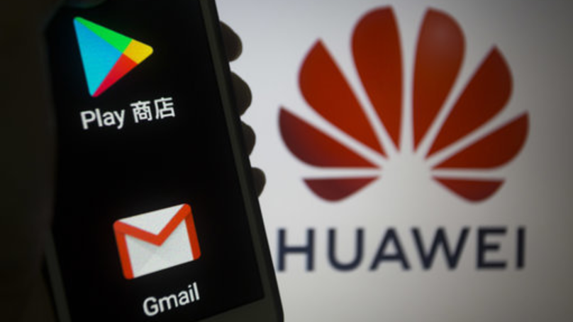 Google Has Restricted Huawei's Use Of The Android Operating System