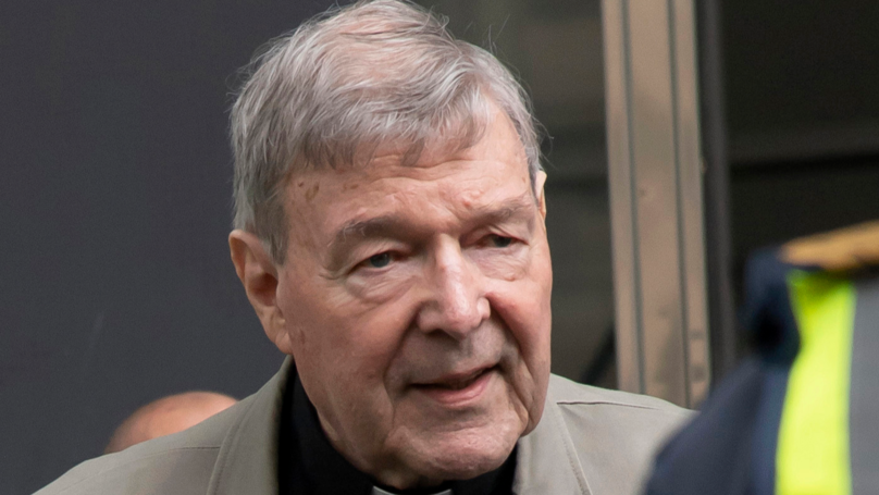 Cardinal George Pell Sentenced To Six Years For Sexually Abusing Two Boys
