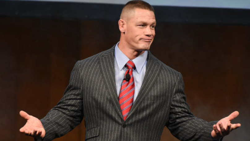 John Cena Is In Talks To Play 'Duke Nukem' In New Film
