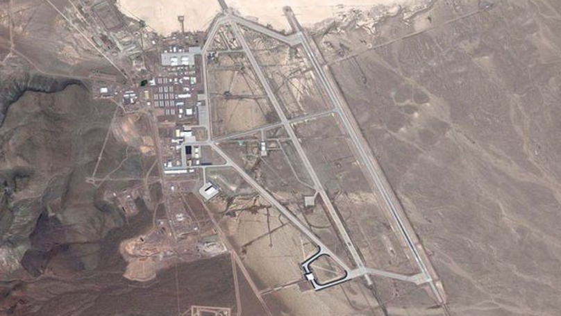 Former 'Area 51' Employee Claims FBI Raided House Looking For 'Alien Technology'