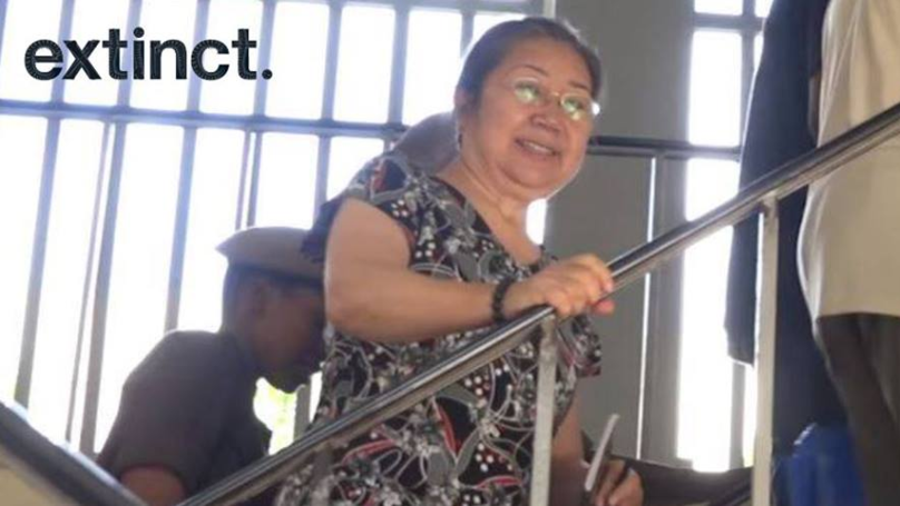 Chinese 'Ivory Queen' Trafficker Has Been Jailed For 15 Years For Smuggling Elephant Tusks