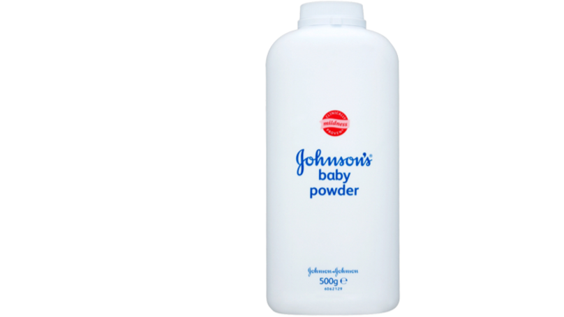 Johnson & Johnson Pays Over £300m Compensation For Talcum Powder Cancer Link