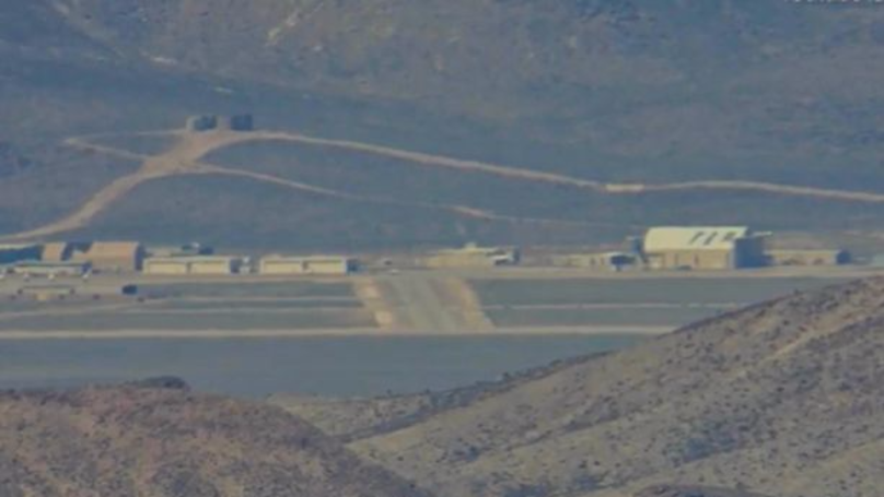 Check Out These New 'Clearest Ever' Pictures Of Area 51