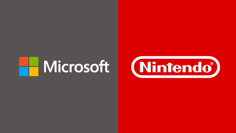 Man Pleads Guilty To Hacking Private Microsoft And Nintendo Servers