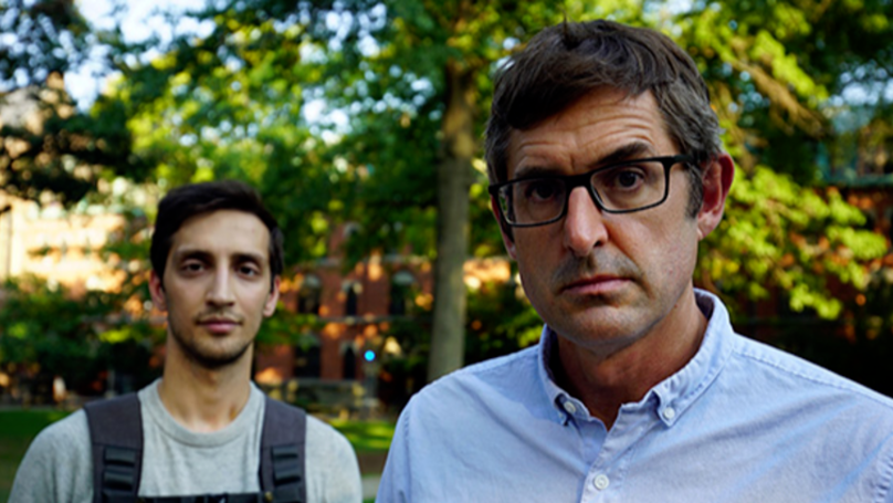 Louis Theroux's Sexual Assault Documentary The Night In Question Is On BBC Tonight