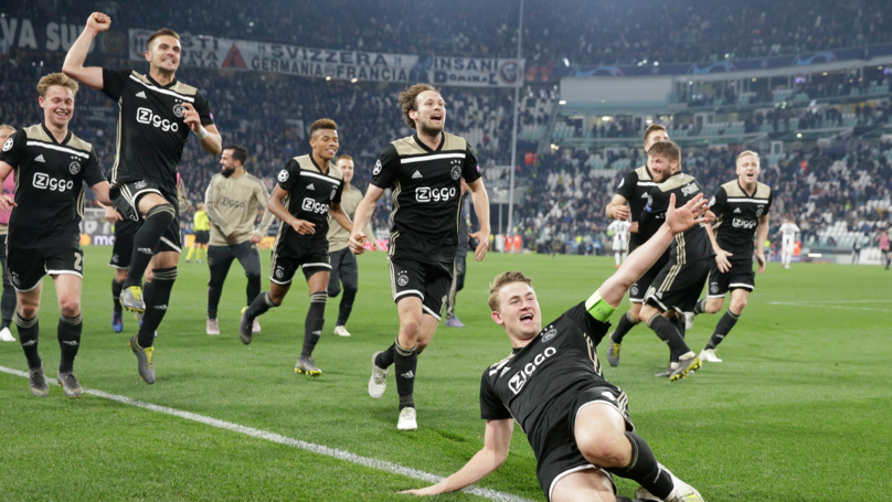 Eredivisie Postpone Entire Round Of Fixtures To Help Ajax Prepare For Tottenham Game