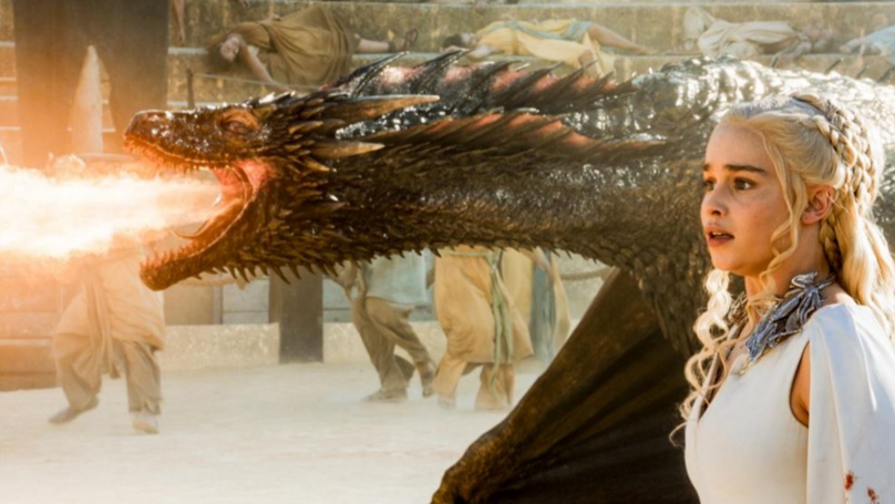 Science Has Confirmed That Game Of Thrones And Harry Potter Fans Make Better Partners