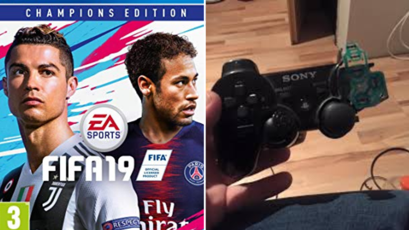 Fans Are Complaining That FIFA 19 Is 'The Worst FIFA Of All Time'