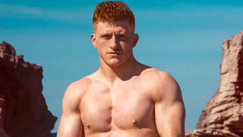 'Red Hot' Ginger Guys Wanted For 2020 Calendar Shoot In Ibiza