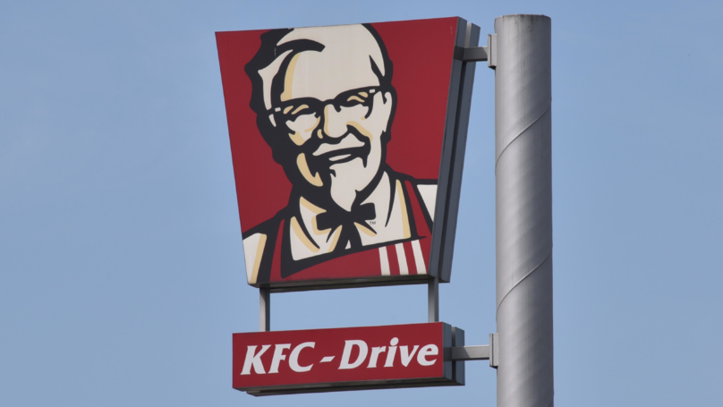 KFC To Bring Back Vegan 'Chicken' Burger After Selling Out In Three Days