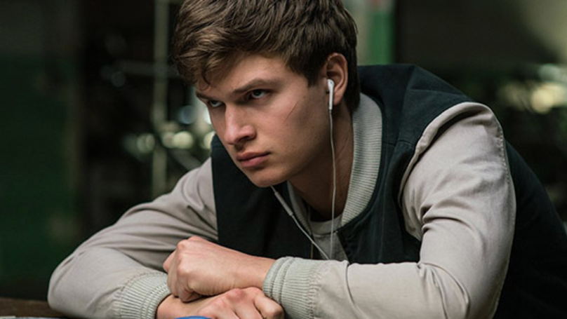 Ansel Elgort Says 'Baby Driver 2' Script Is Finished: 'I Think It's Going to Happen' ile ilgili görsel sonucu