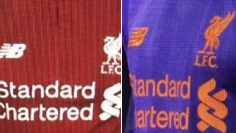Liverpool's Home, Away And Third Kits For Next Season Leaked Online