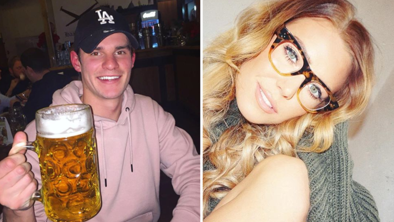 TOWIE Stars Chloe Meadows and Taylor Barnett Split Days Before New Series