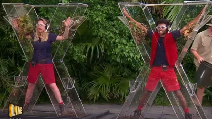 People Think 'I'm A Celeb' Is 'Borderline Torture' For The Campers