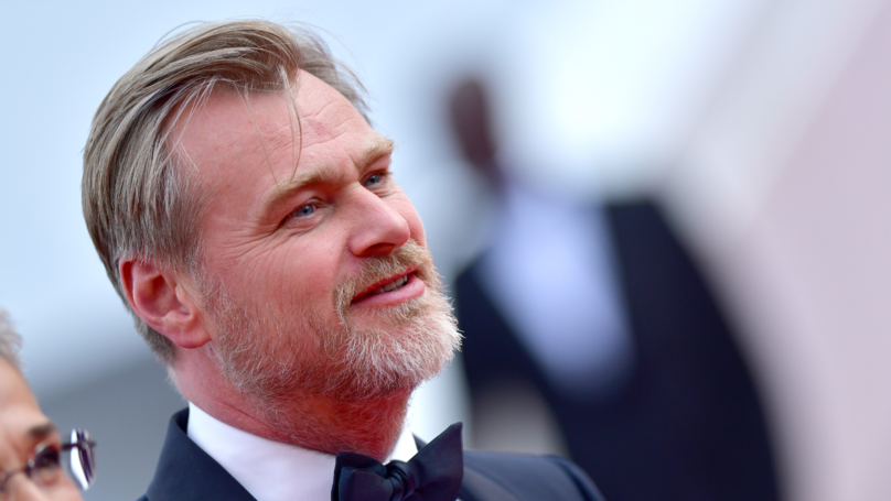 Production Set To Start On Christopher Nolan's Star-Studded New Film Tenet