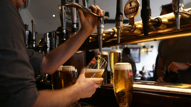 ​One In Four Of UK's Pubs Have Closed Since 2001