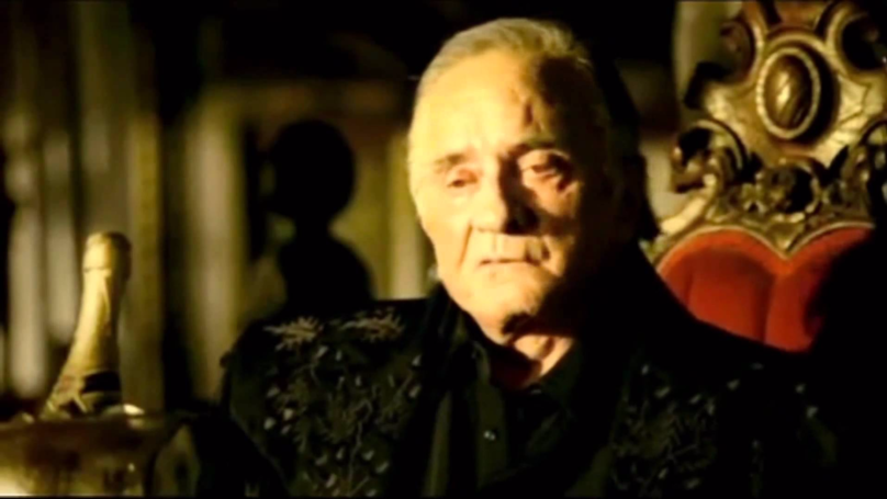 Johnny Cash's 'Hurt' Remains A Timeless Classic With An Unforgettable Video