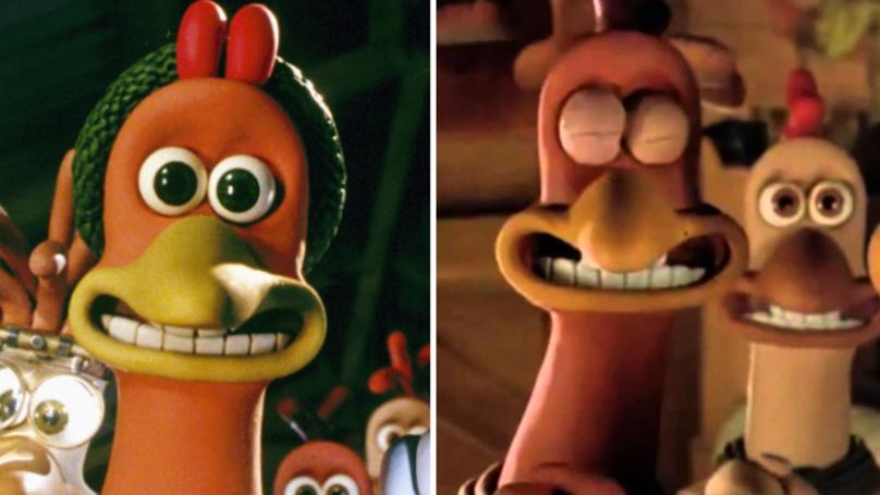 A 'Chicken Run' Sequel Has Just Been Announced