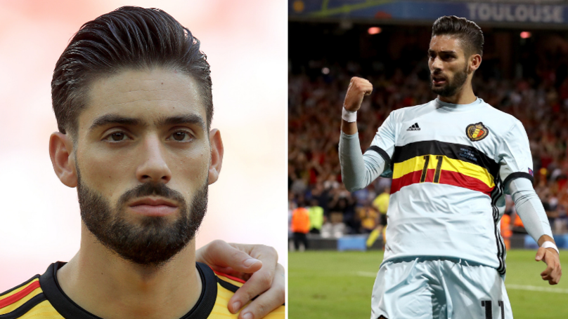 Arsenal In Advanced Talks To Sign Yannick Carrasco From China