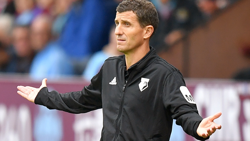 Javi Gracia Is Ruthless With Fines On Watford Players Who Are Late
