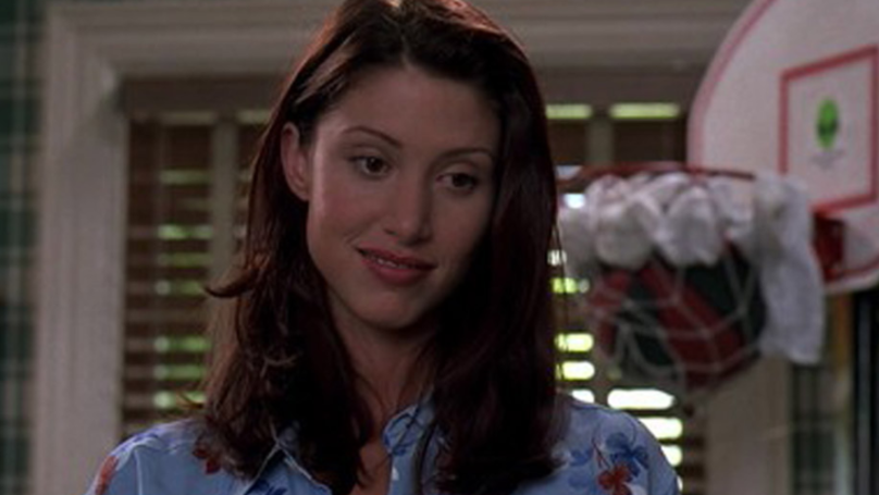 American Pie's Shannon Elizabeth Opens Up About 'Surreal' Role As Nadia
