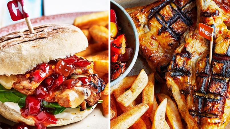 PSA: Nando's Is Giving Away Free Meals This Week