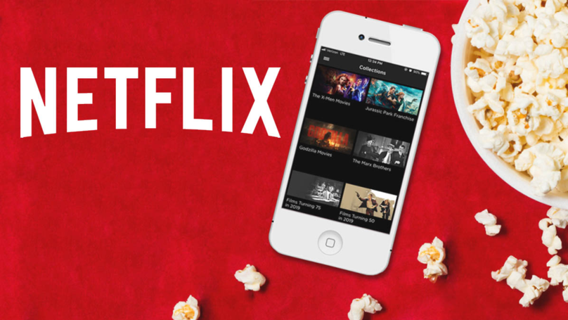 ​The Best New Movies & Series To Watch On Netflix This Weekend