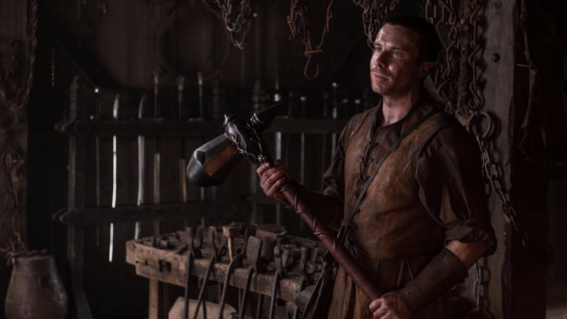 How The 'Game Of Thrones' Weapons Master Goes About Arming The Show's Characters