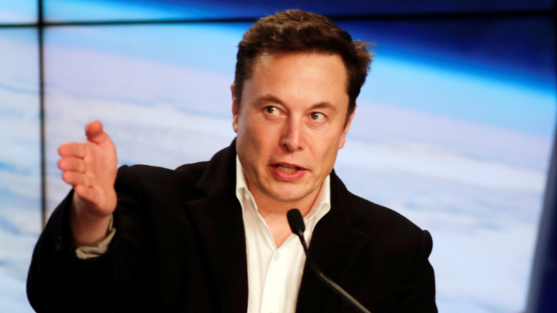 ​Elon Musk Offers Reddit User An Interview For A Job At Tesla