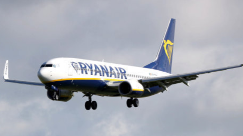 ​Ryanair Is Selling Discounted Flights For Under £5