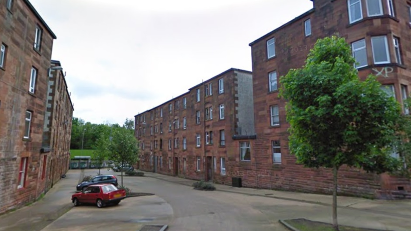 Man Left Fuming After £7k 'Bargain Flat' Turns Out To Be A Dud