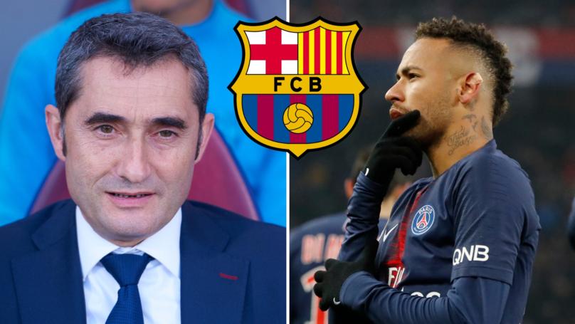 Fan's Neymar Thread Shows Exactly Why Barcelona Should Snub The PSG Superstar