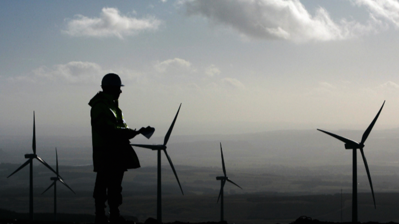 Scotland Is 'On Target' For 100% Renewable Energy By 2020