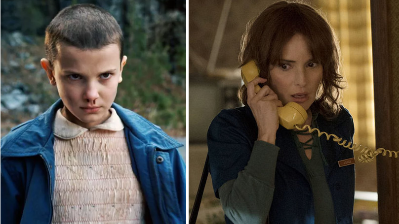 Filming For Stranger Things Season Three Has Just Started And We Can't Wait