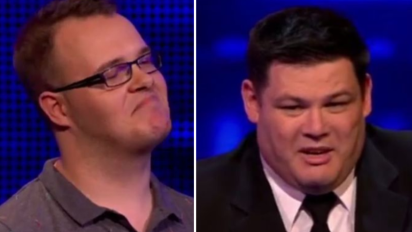 The Chase Contestant Takes £2 Offer And Twitter Is In Meltdown