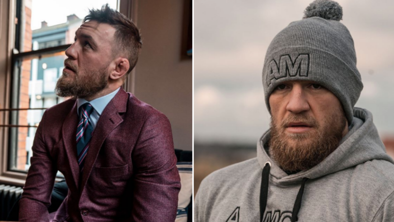 There's A Theory Behind Conor McGregor's UFC Retirement