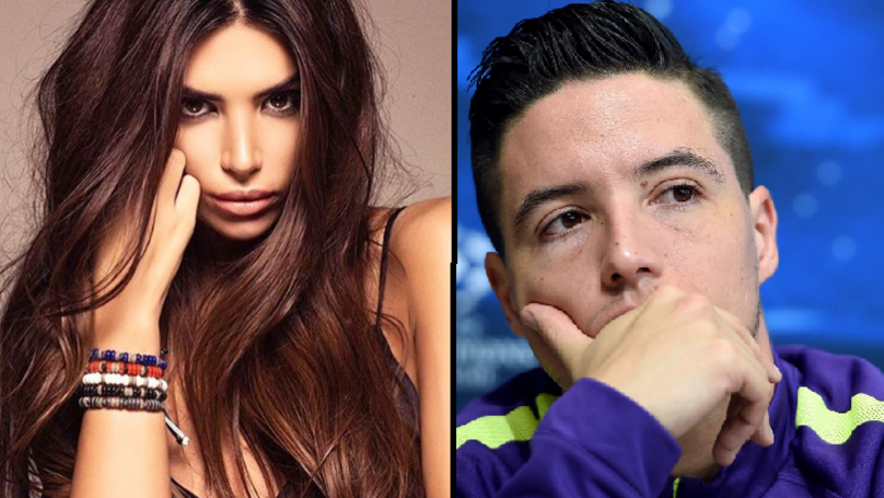 ​Samir Nasri's Twitter Account Got Hacked And Brutally Outed Him As A 'Cheat'