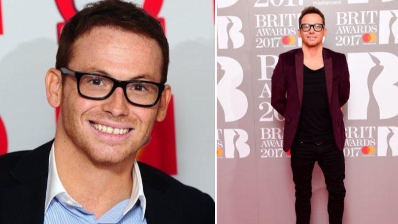 Joe Swash Was 'Threatened With A Knife' While On Ski Holiday