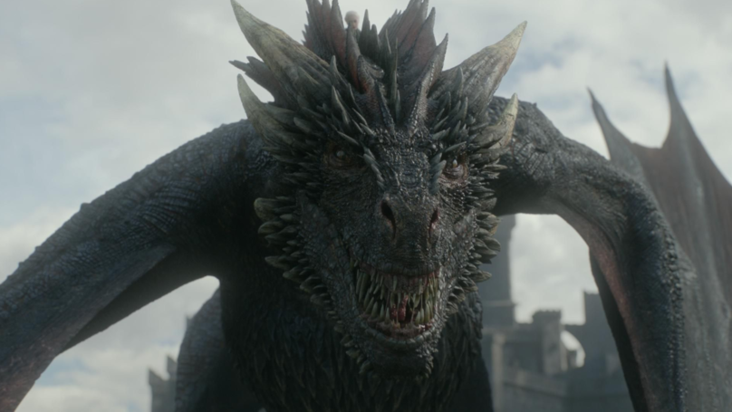 Game Of Thrones Star Hints That There Could Be More Dragons