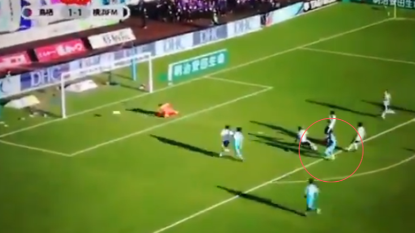 Fernando Torres Saves Sagan Tosu From Relegation With Late Strike