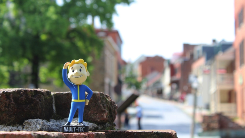Fallout 76 & West Virginia Tourist Office Come Together For Unique Partnership